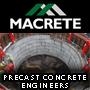 Macrete Ireland Ltd