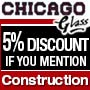 Chicago Glass (UK) Ltd