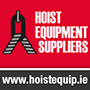 Hoist Equipment Suppliers
