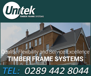 Unitek Timber Frame Systems Ltd