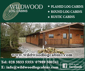 Wildwood Log Cabins