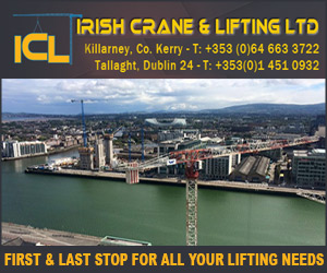 Irish Crane & Lifting Limited