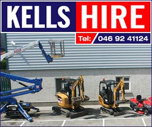 Kells Hire Centre