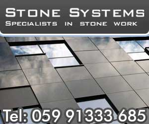 Stone Systems Limited