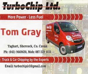 TurboChip Ireland Ltd