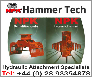 Hammer Tech NI Ltd