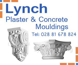 Lynch Plaster & Concrete Mouldings - Quoin Stone Centre