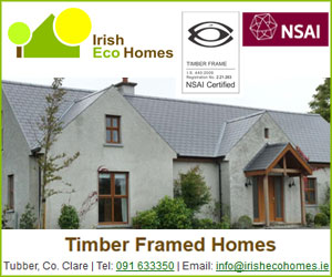 Irish Eco Homes
