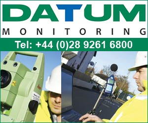 Datum Monitoring Ireland