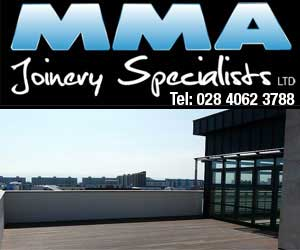 MMA Joinery Specialists