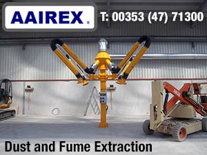 Aairex Environmental Ltd