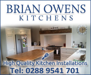 Brian Owens Kitchens