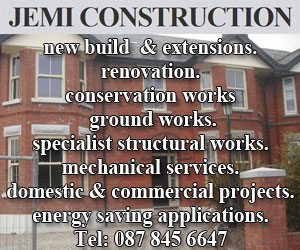 JEMI CONSTRUCTION