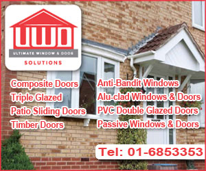 Ultimate Windows & Doors