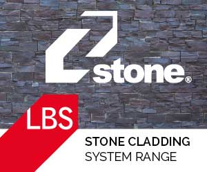 LAGAN BUILDING SOLUTIONS (STONE)