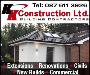 KK Construction Ltd