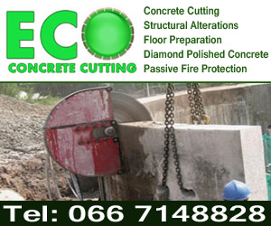 Eco Concrete Cutting