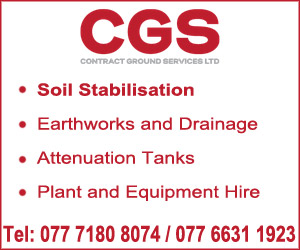 Contract Ground Services Ltd
