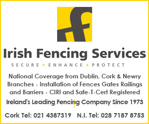 Irish Fencing Services (Cork)