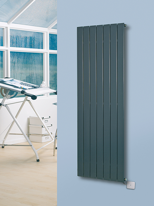 JTb IP64 Electric Radiators Gallery Image
