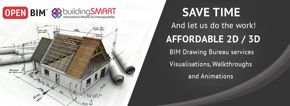 Design Services-We can present 2D & 3D CAD/BIM and rendering information for your projects Gallery Image