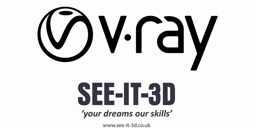 Official UK Resellers and trainers for V-Ray Gallery Image