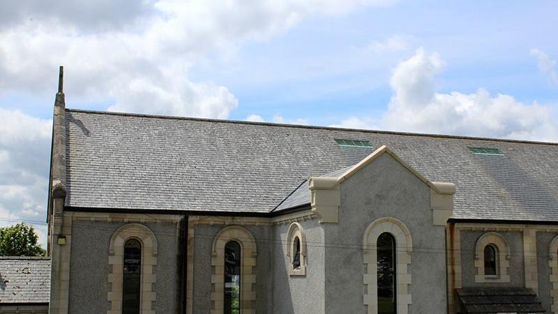 Northwest Aluminium Letterkenny Roofing Supplies