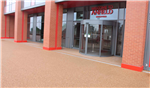 Liverpool FC, Anfield Ground.