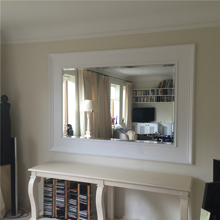 Beveled Mirror Gallery Image