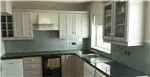 Grey Kitchen Splashback Gallery Thumbnail