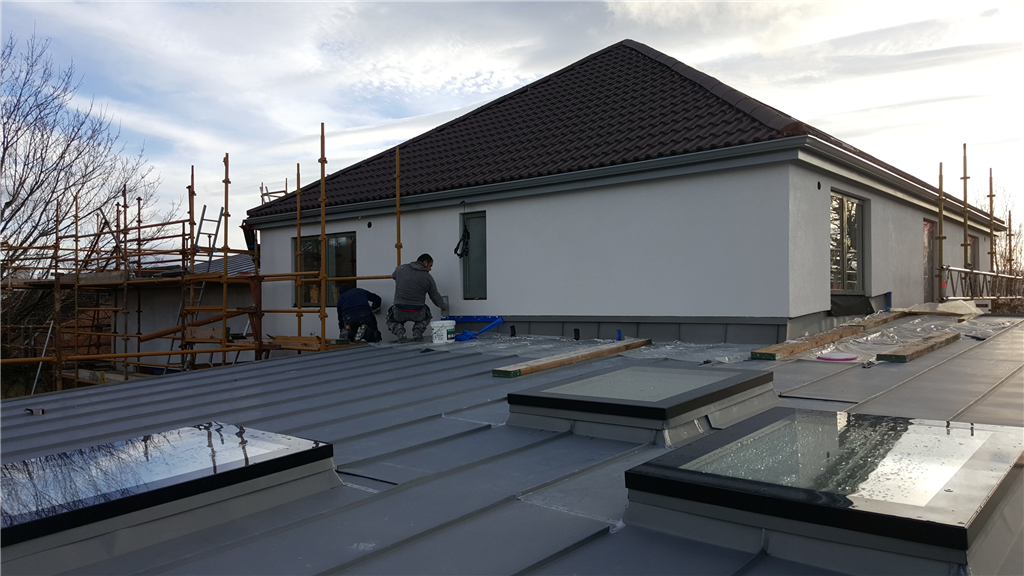 Tradecraft Building Products Ltd Naas Fakro Roof