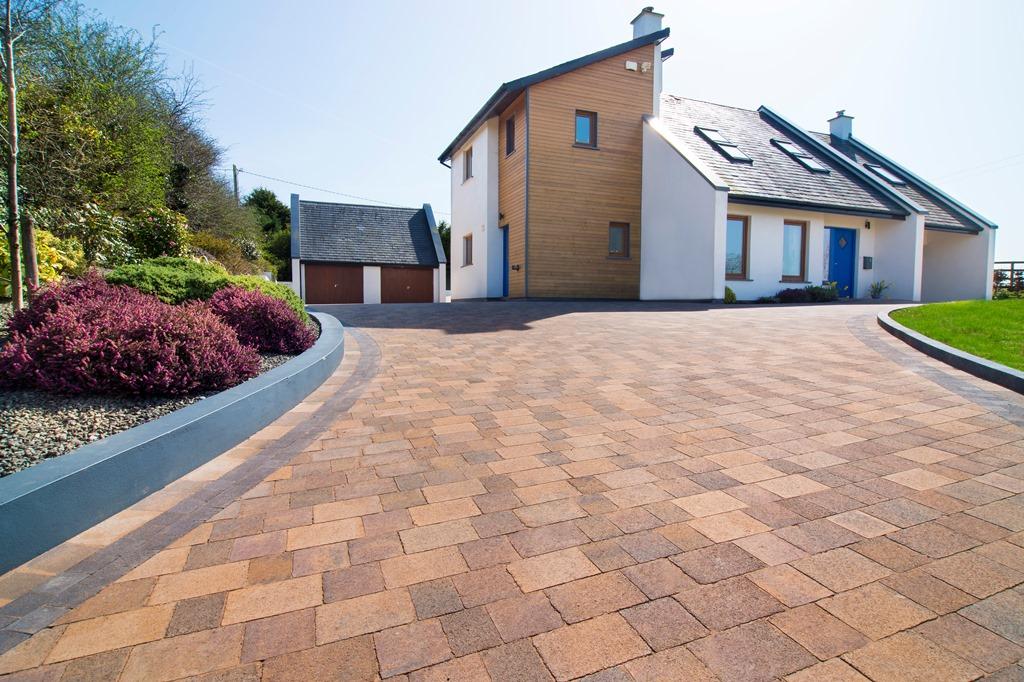 Roadstone Ltd Dublin 24 Concrete Roof Tile Roofing