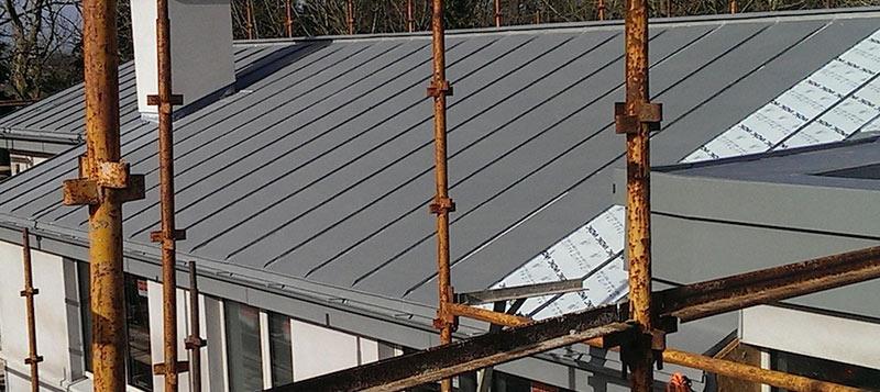 Pat O Leary Copper Amp Sheetmetal Cork Copper Zinc Lead