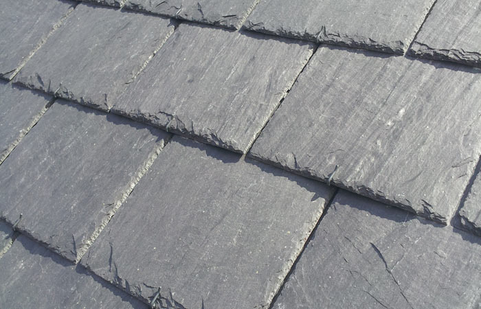 Slate Supplies Loughduff Natural Roof Slate Spanish