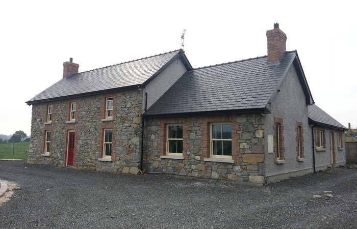 Slate Supplies Ni Ltd Keady Roofing Slate