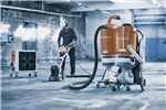 Husqvarna dust extractors Gallery Thumbnail