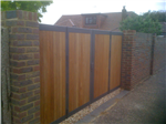 iroko by folding gates Gallery Thumbnail