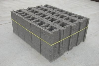 Concrete blocks Gallery Image