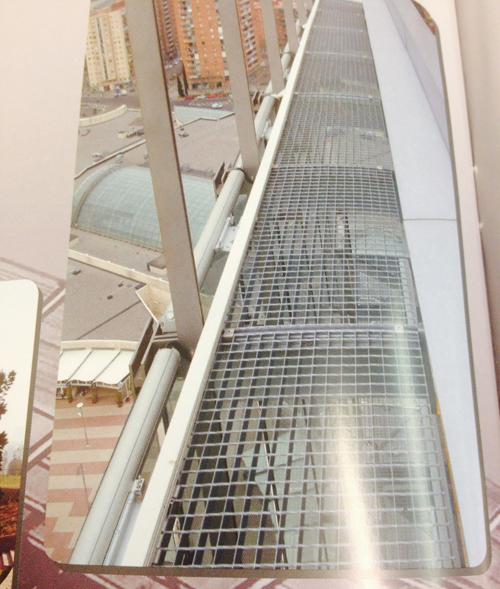 Breffni Metals Ltd Naas Railings Ireland Guardrails