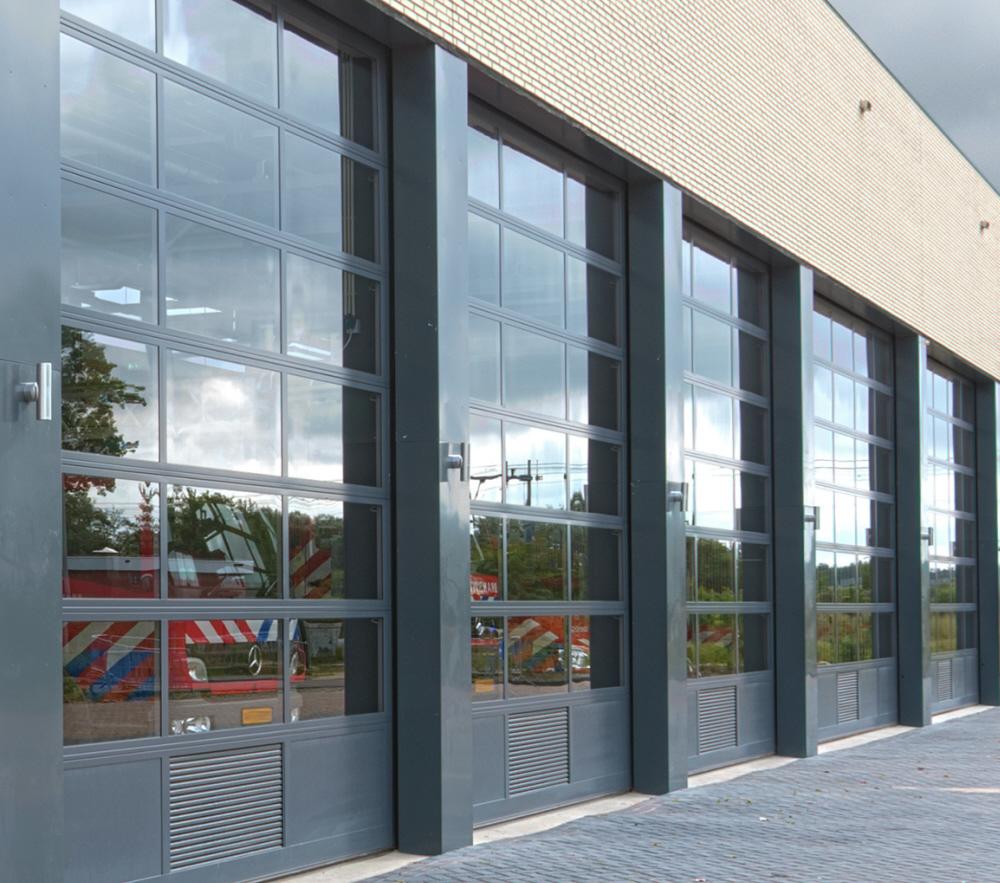 ASSA ABLOY Entrance Systems - Baldonnell - Automatic Doors ...