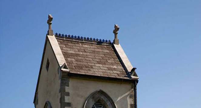 Specialist Supplier Of Slates And Tiles Both New And