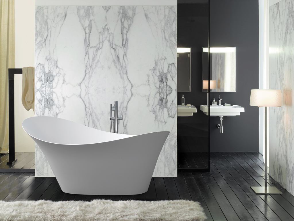 Wave Freestanding Bath Gallery Image