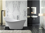 Wave Freestanding Bath Gallery Thumbnail