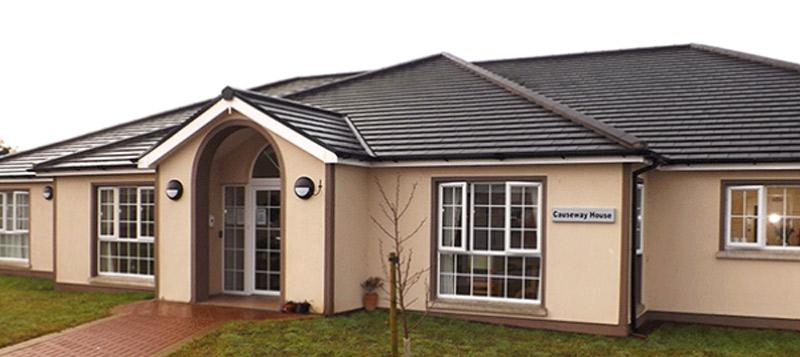 Quinn Construction And Drylining Ltd Limavady