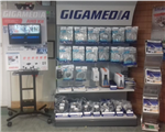 Our Gigamedia brand is the perfect data solution  Gallery Thumbnail