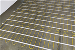 Commercial electric underfloor heating project, Suffolk. Gallery Thumbnail