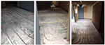 Commercial wet underfloor heating project - Woolpit, Suffolk Gallery Thumbnail