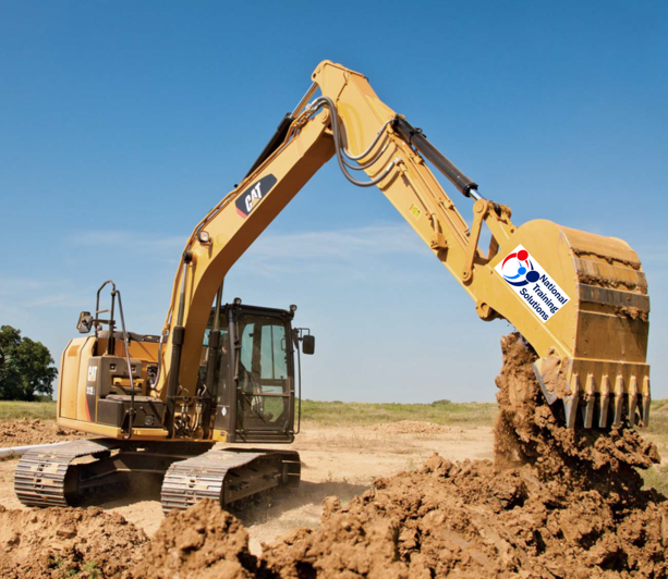 360 Excavator Digger Training Course Gallery Image