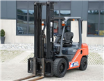 Forklift Counter Balance Training Course Gallery Thumbnail