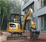 Mini Digger Training Course Gallery Thumbnail